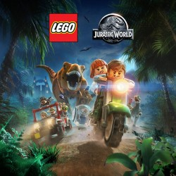 Lego Jurassic World Ps3 Digital