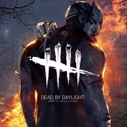 Dead By Daylight Pc Original  Steam Gift