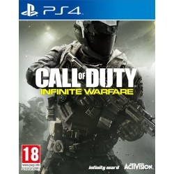 Call Of Duty Infinite Warfare En Español Ps4 Digital