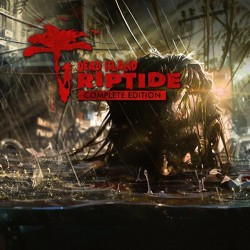 Dead Island Riptide Complete Edition Ps3 Digital