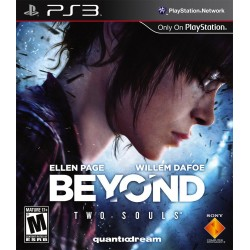 Beyond Two SoulsPs3
