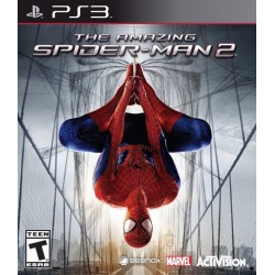 The Amazing Spider-man 2 Ps3 Digital