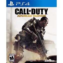 Call Of Duty Advanced Warfare Ps4 Digital