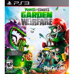 Plants vs Zombies Garden Warfare 2 PS4 Primaria Para Siempre