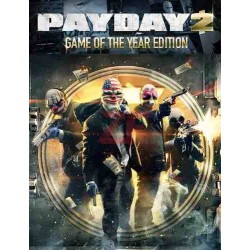 Payday 2 Game Of The Year Pc