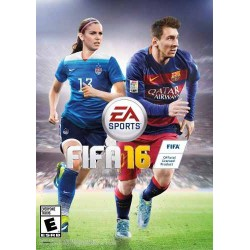 Fifa 16 2016 Pc Original Origin
