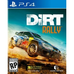 Dirt Rally Ps4 Digital