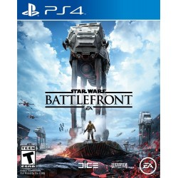 Star Wars Battlefront Ps4 Digital Original