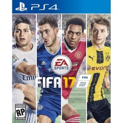 Fifa 17 2017 Ps4 Digital