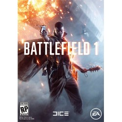 Battlefield 1 Pc Original Origin